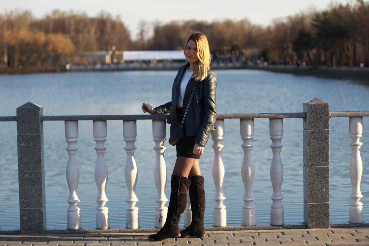 Гусева Ирина Германовна